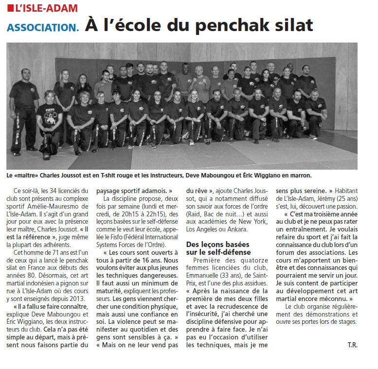 article-penchak-silat-esda-gazette-val-oise